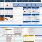 2014 Custom Calendars