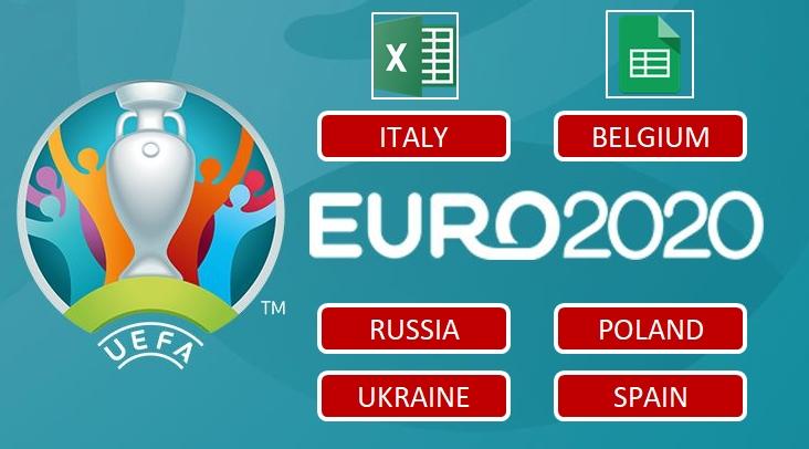 Uefa 2020 Achtelfinale