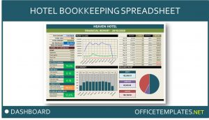 Hotel Bookkeeping